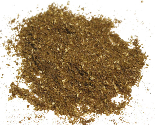 Stoneground Caraway Seed