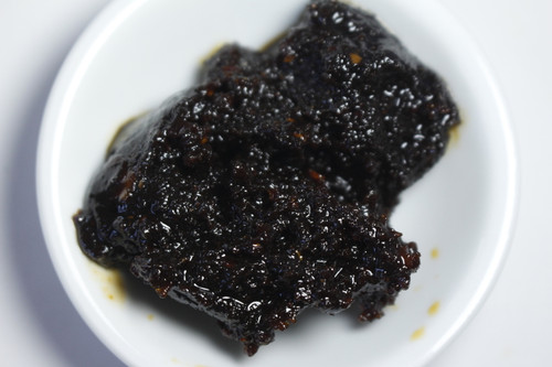 Vegan Thai Chilli Jam