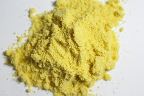 Asafoetida (compounded)
