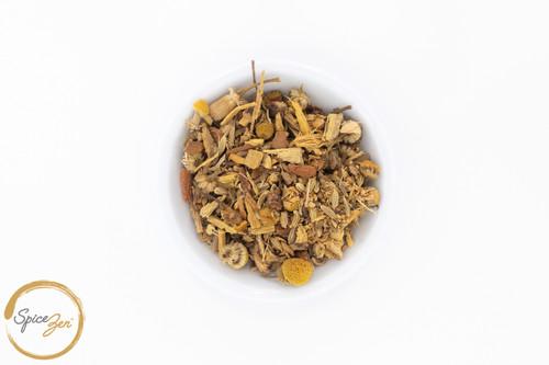 Licorice Chamomile tea
