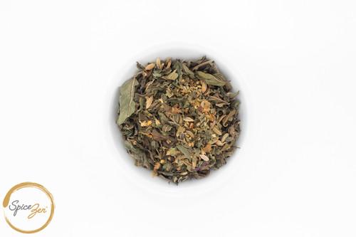 Digestive tea, Digestion tea