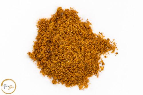 Vindaloo spice mix