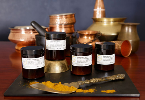 Spice Lovers Indian collection