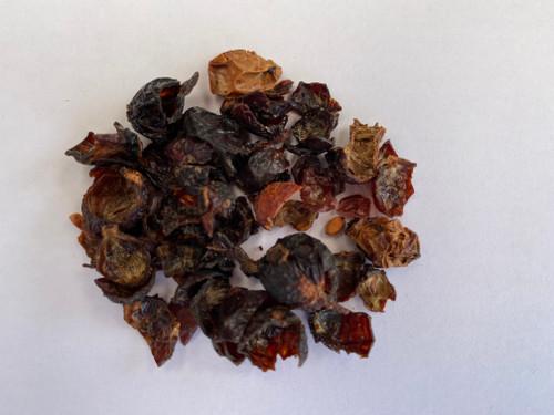 Rosehip Shells