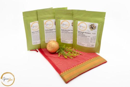 Aussie Natives Tea Collection