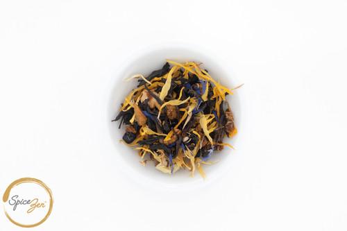 Fruity tea
