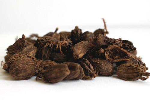 Black Cardamom Pods