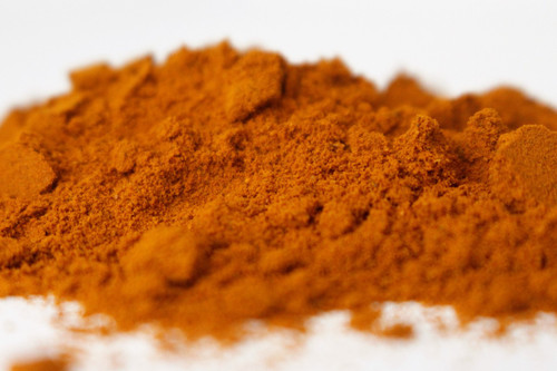 Turmeric Powder (>5% Curcumin)