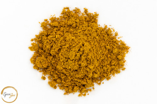 Mussaman curry spice