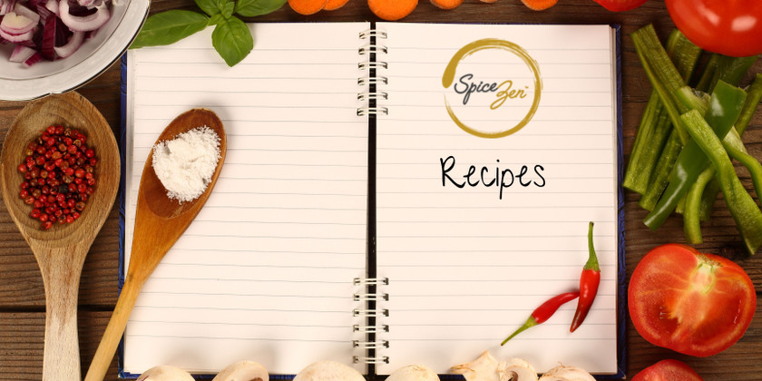 Five Recipes for the Budding MasterChef