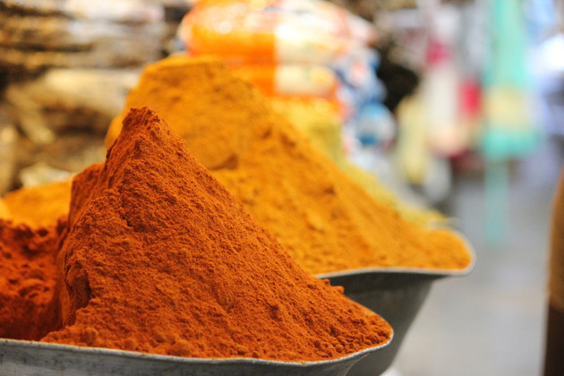 Pure and Fresh – do you know your spices?