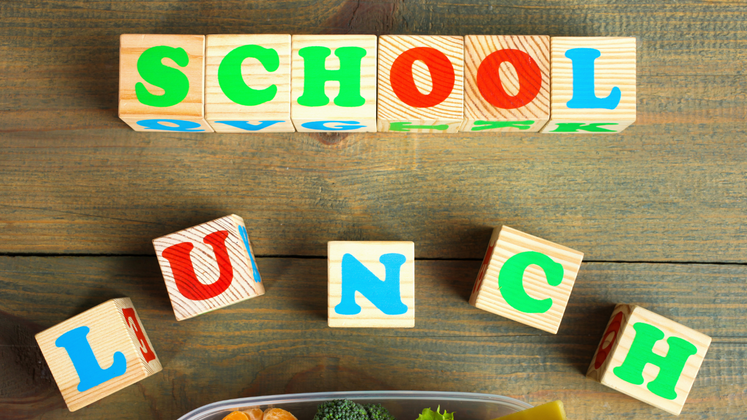 Back to School Blues (and How to Shake Them with Fun Lunches!)