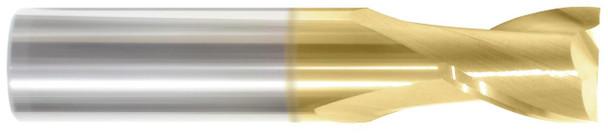 Monster Tool EDP |   202-001021        1/16-2FL-SE-STUB TIN