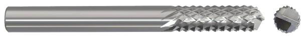 Monster Tool EDP |   783-001050        1/4*3/4*1/4*2 D ROUTER