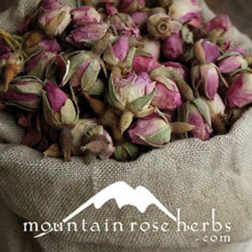Rose Hydrosol Organic, 16 oz