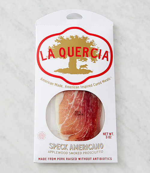 Prosciutto American Sliced, by the pack