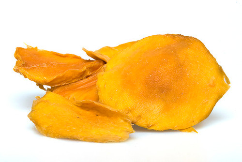 Mango Dried Oragnic, by the lb