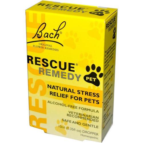 Rescue Remedy Pets, 10ml