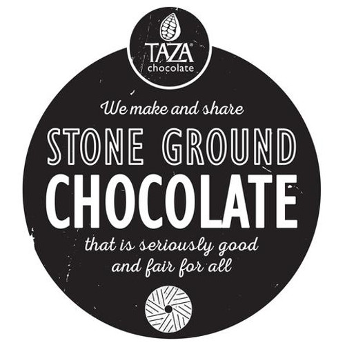 Chocolate Coffee Mexican Stoneground Round