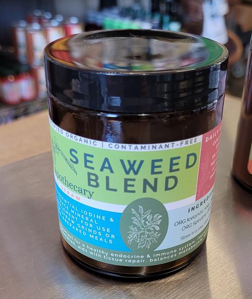 SFRAW Seaweed Blend