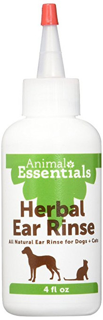 Herbal Ear Rinse, 4 fl oz