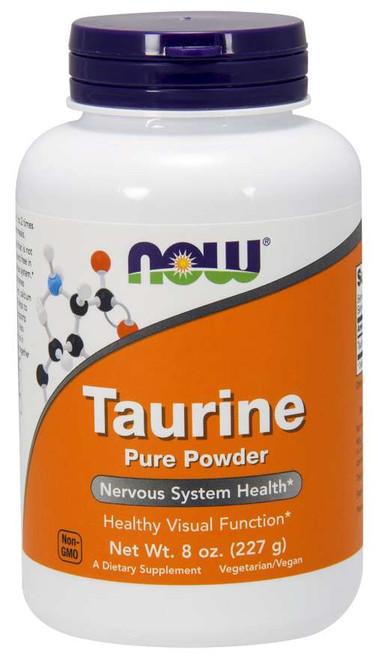 Taurine Powder (100% Pure)