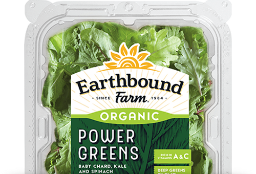 Power Greens, by the pack