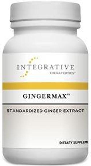 GingerMax 90 gels