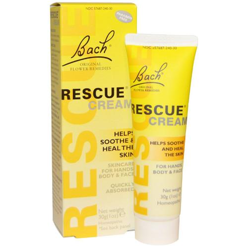 Rescue Remedy Cream