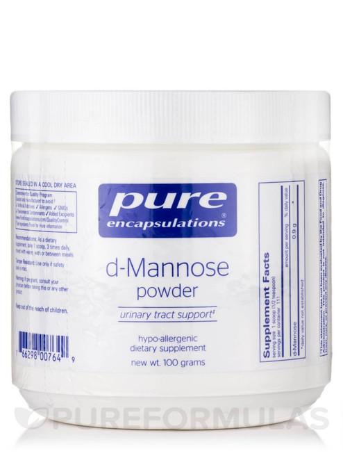 d-Mannose Powder 100 gms