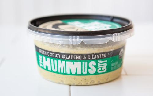 Spicy Jalapeno