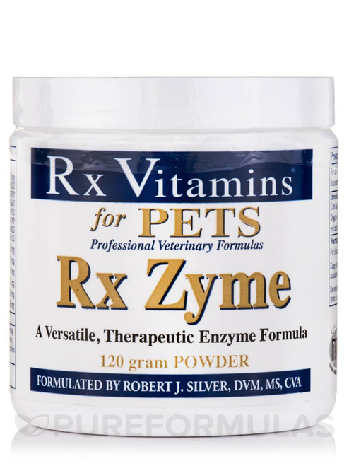 Rx Zyme Powder 120 g