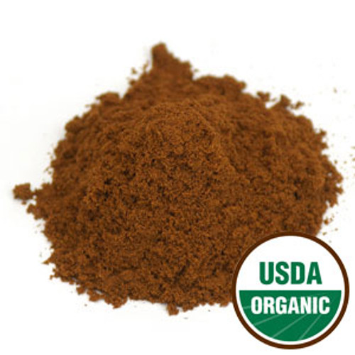 Carob Powder Organic Raw, by the lb