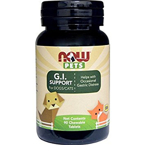 Pets GI Support 90 Chewable Tabs