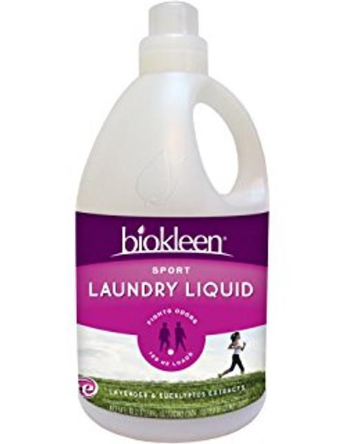 Sports Laundry Liquid