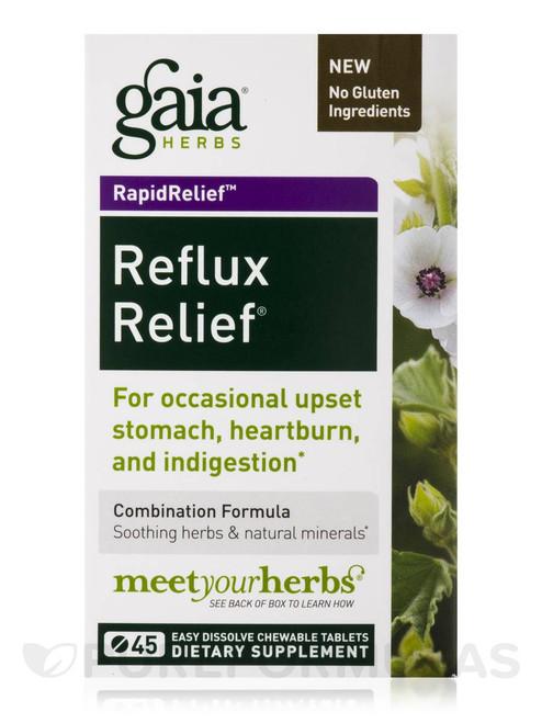Reflux Relief 45 tabs