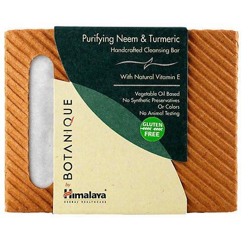 Neem & Turmeric Bar Soap