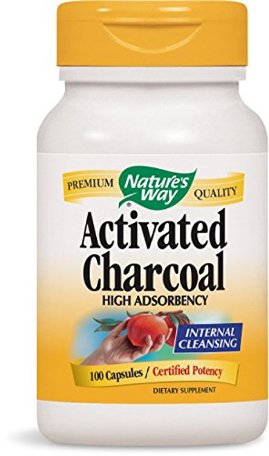 Activated Charcoal from Indian Hardwood