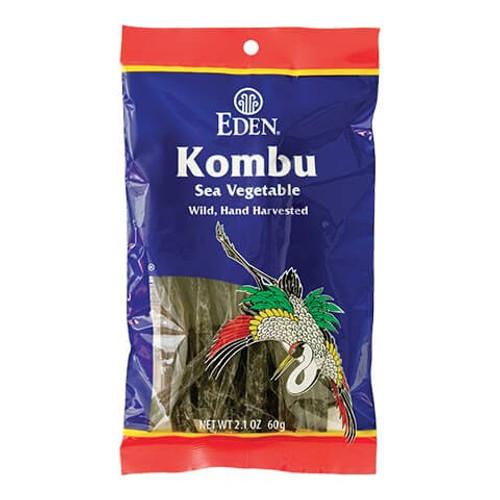 Organic Kombu Sea Veggie