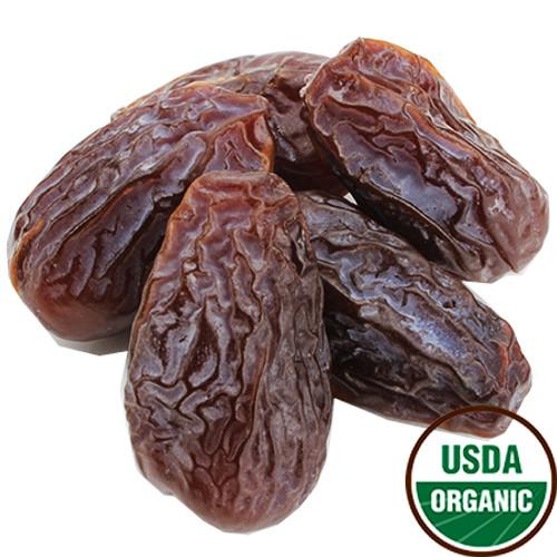 Organic Medjool Dates, by the lb