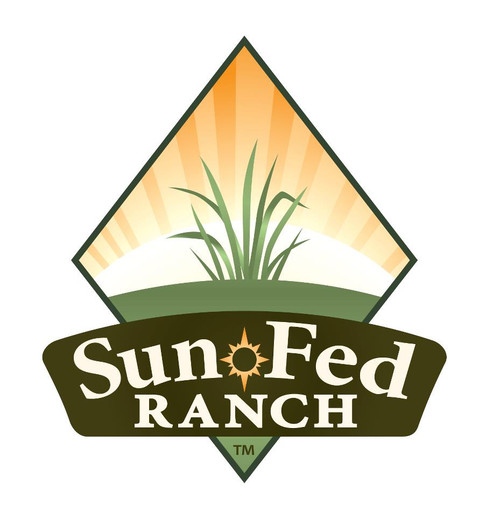 SunFed Ranch Beef Heart Grass Fed