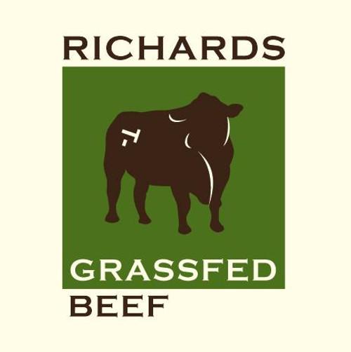 Richards Grass Fed Beef Kidney, per lb