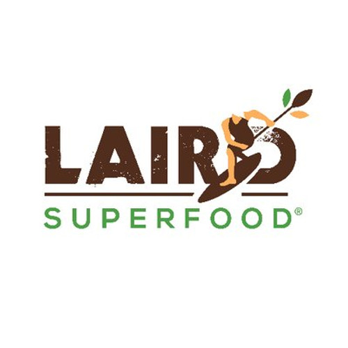 Laird Unsweetened Superfood Creamer