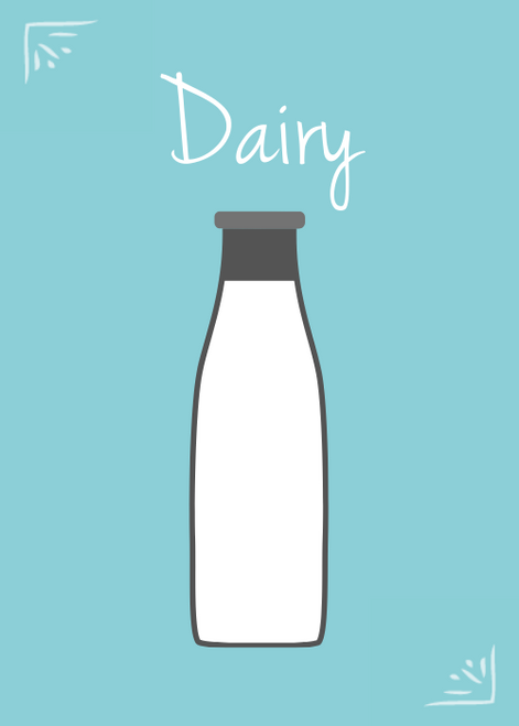 Local Raw Goat Milk (750 ml)