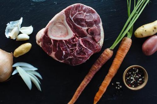SCR Beef Shanks - Indiv Cuts