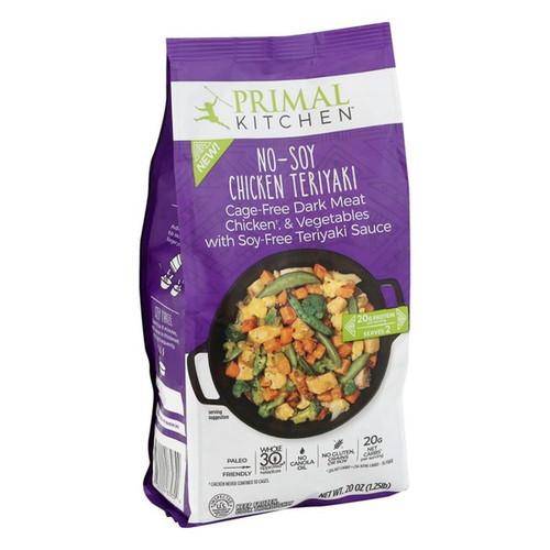 Primal Primal Kitchen Chk Teri Sklt ML