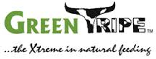 Green Tripe with Trachea, 1# each