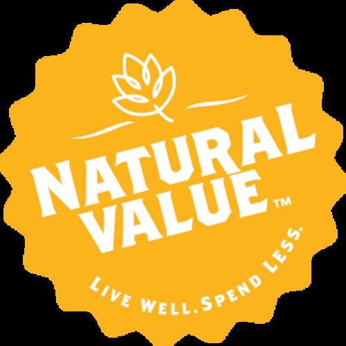 Nat Value Qt Slidr Storage Bags