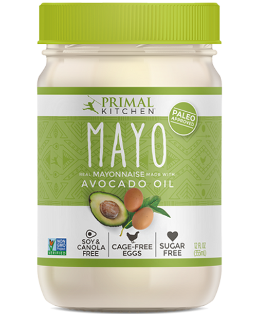 Mayo w/Avocado Oil