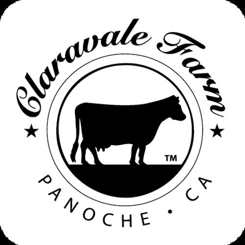 CLARAVALE Raw Goat Milk, quart